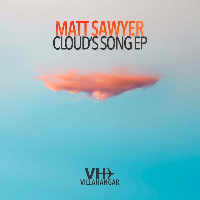 Cloud's Song EP