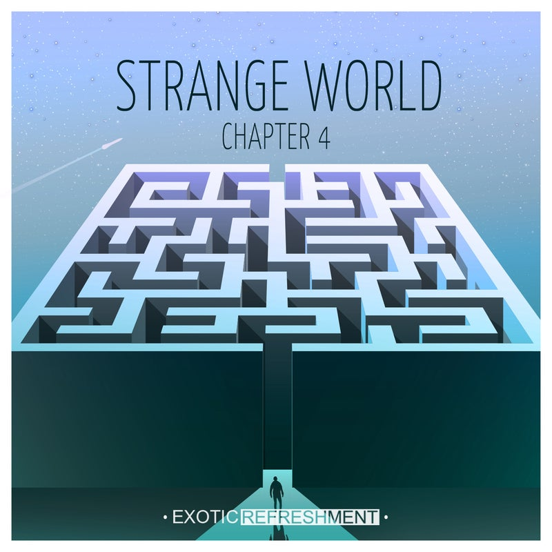 Strange World - Chapter 4