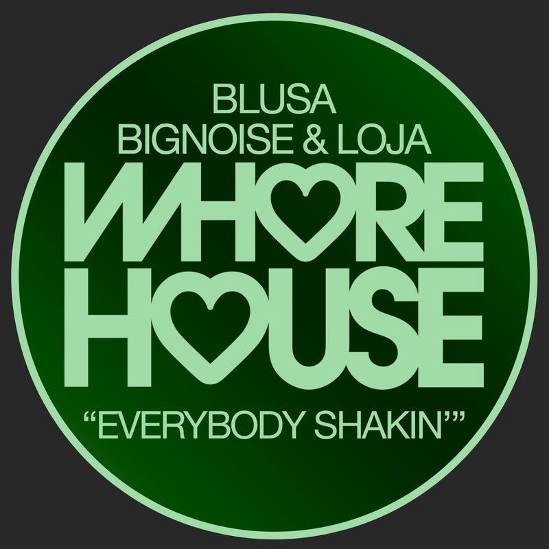 Everybody Shakin'
