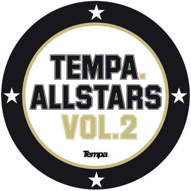 Tempa Allstars Vol. 2
