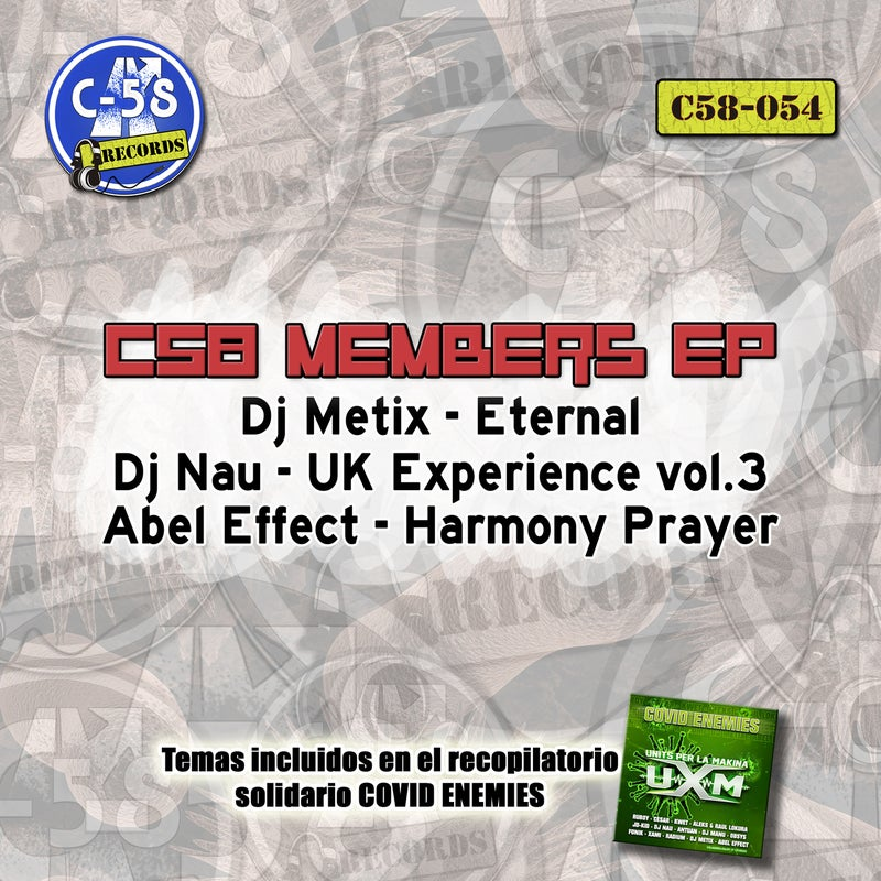 Members EP