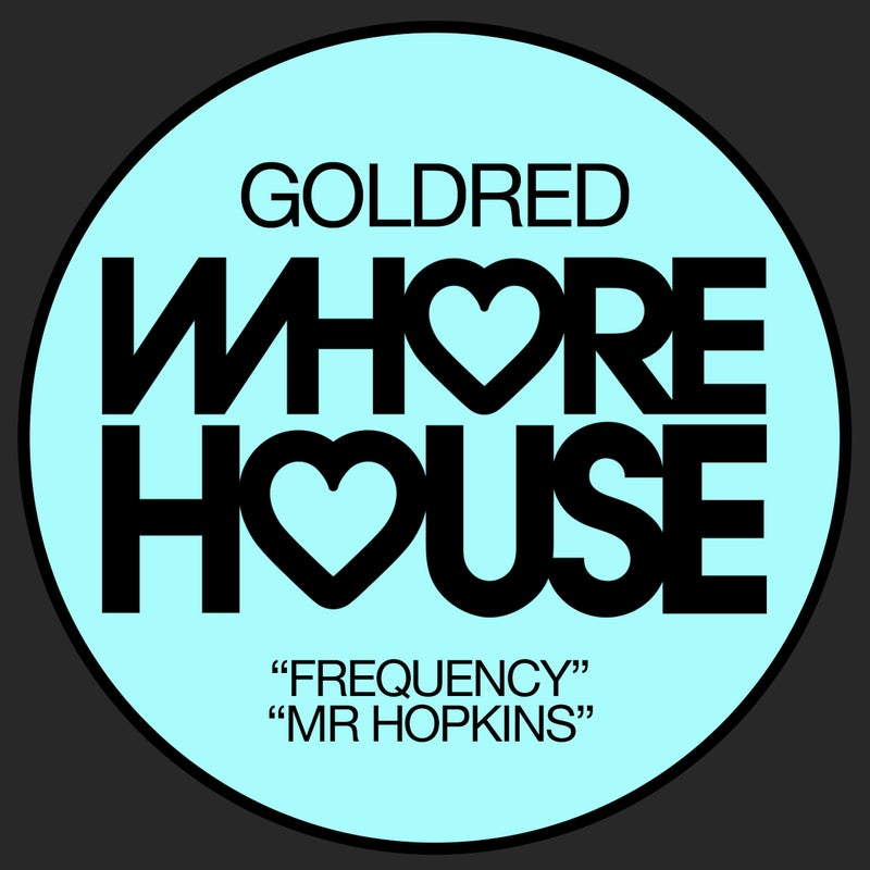 Frequency / Mr Hopkins