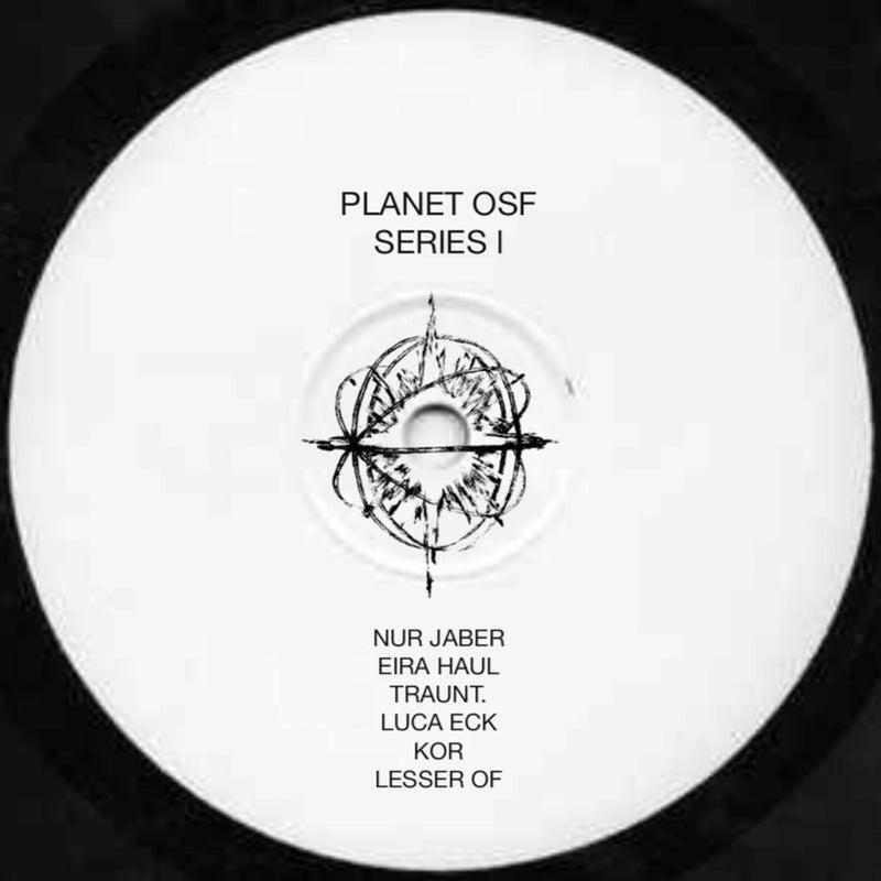 Planet OSF - Series I