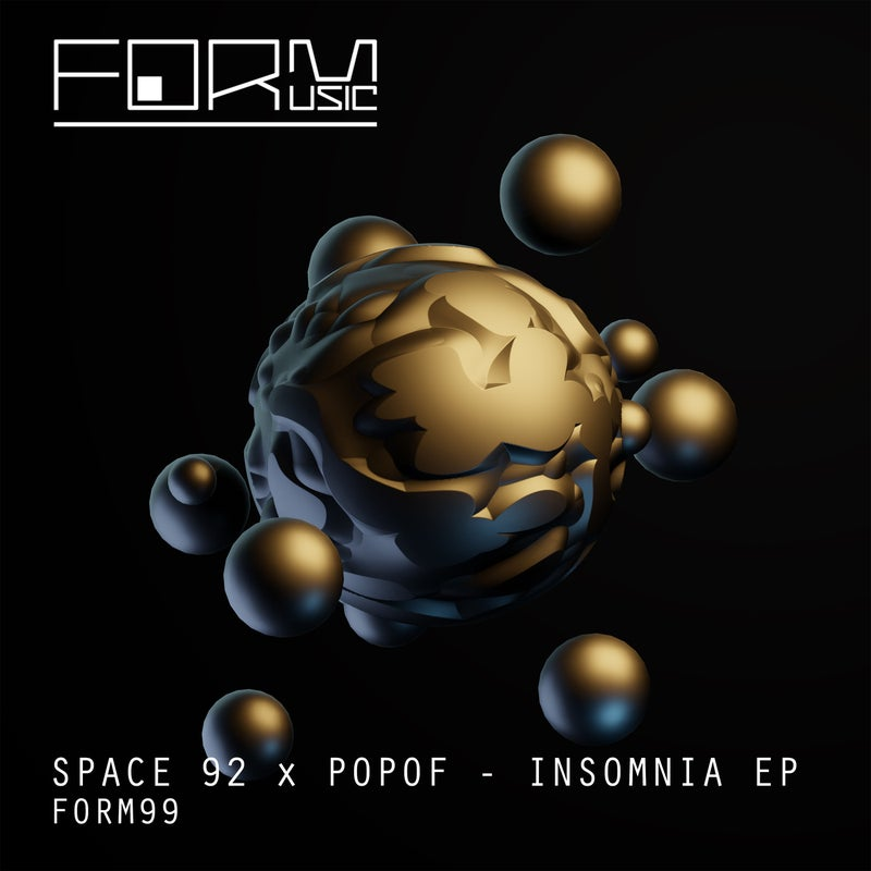 Insomnia EP