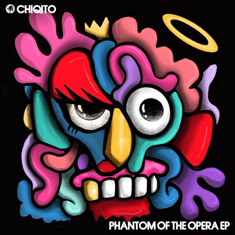 Phantom Of The Opera EP