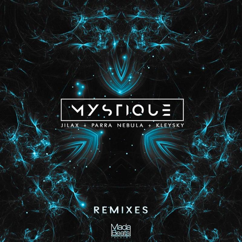 Mystique remixes