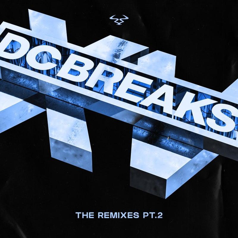 DCXV Remixes, Pt. 2