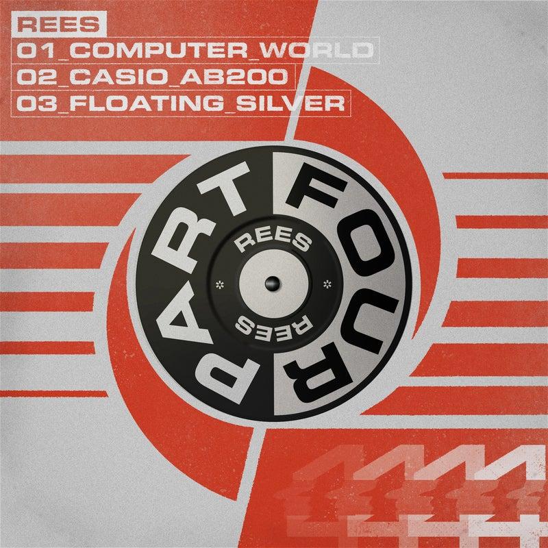 Computer World EP