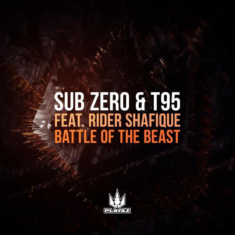 Battle of the Beast