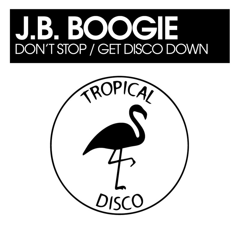 Don't Stop / Get Disco Down