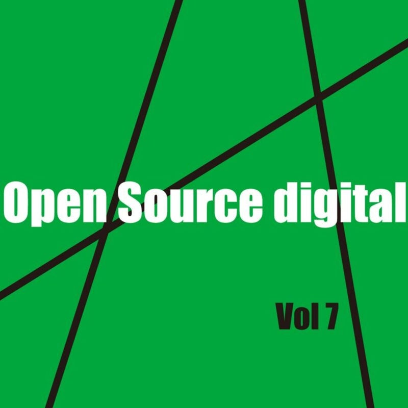 Open Source Digital Volume 7