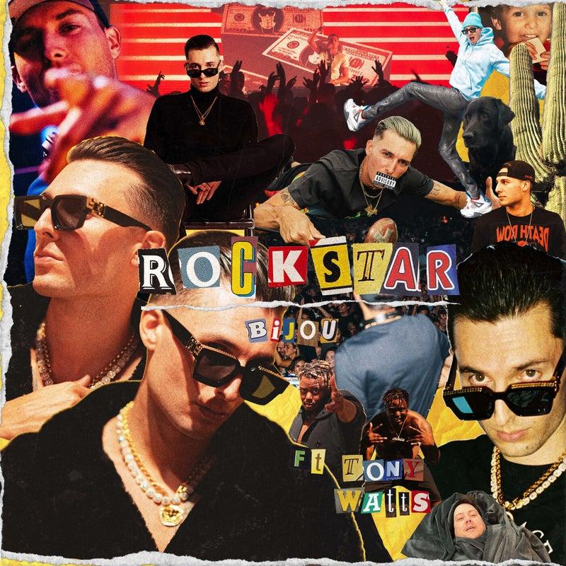 Rockstar (feat. Tony Watts)