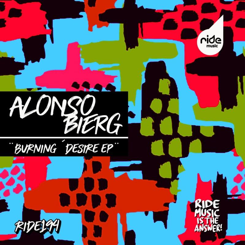 Burning Desire ep