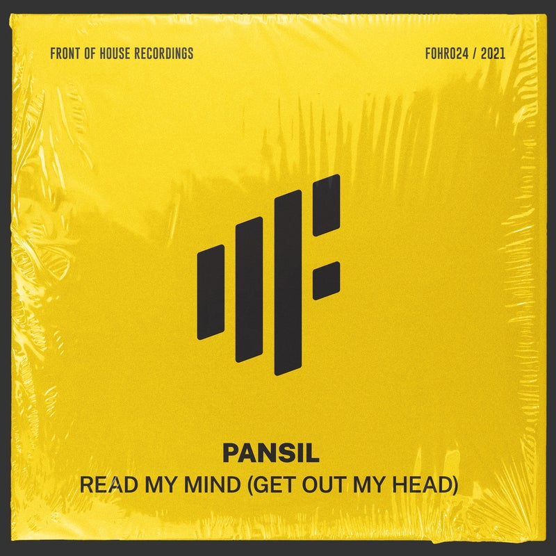Read My Mind (Get Out My Head)