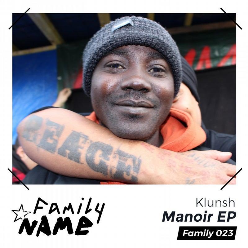 Manoir EP