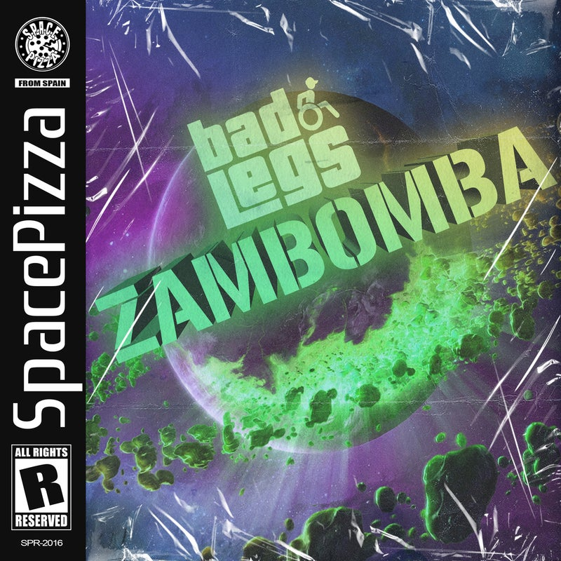 Zambomba