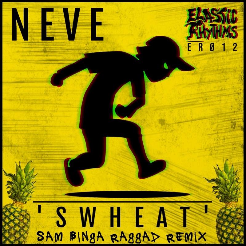 Swheat - Sam Binga Ragged Remix
