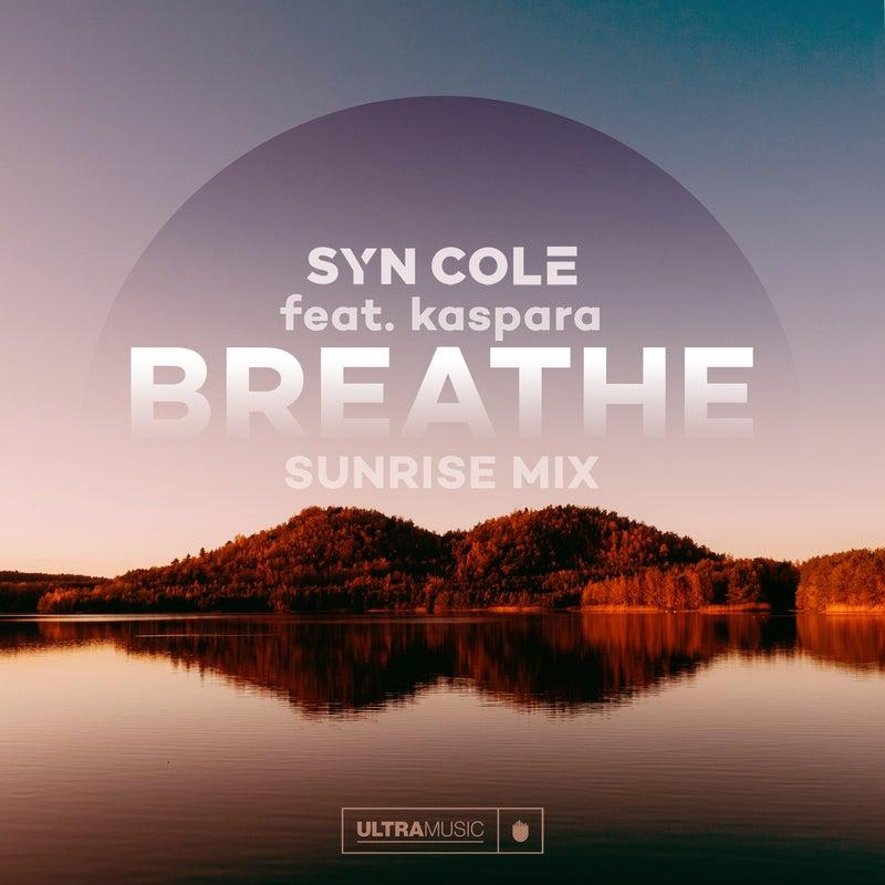 Breathe - Sunrise Mix