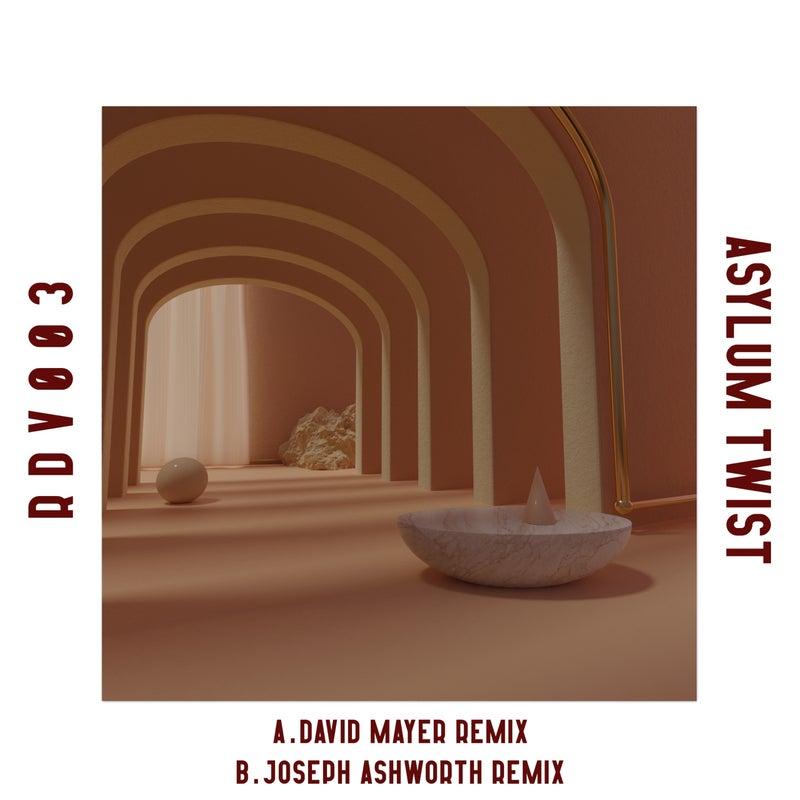 Asylum Twist - the Remixes