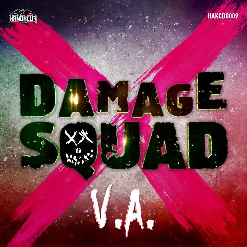 Damage Squad