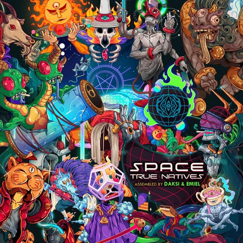Space True Natives