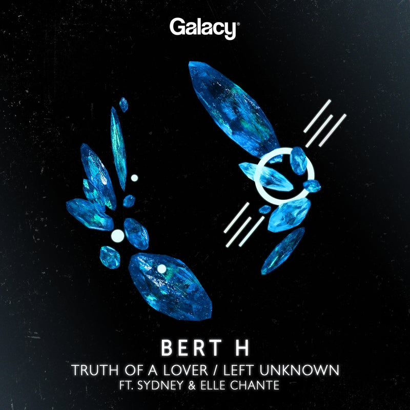 Truth Of A Lover / Left Unknown