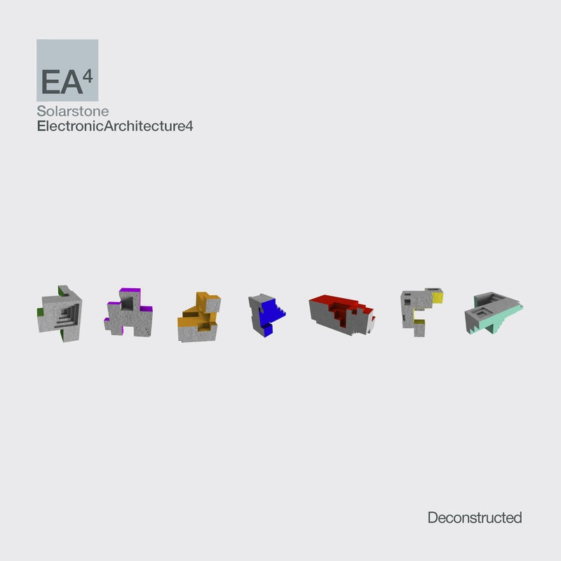 Electronic Architecture 4 Deconstructed