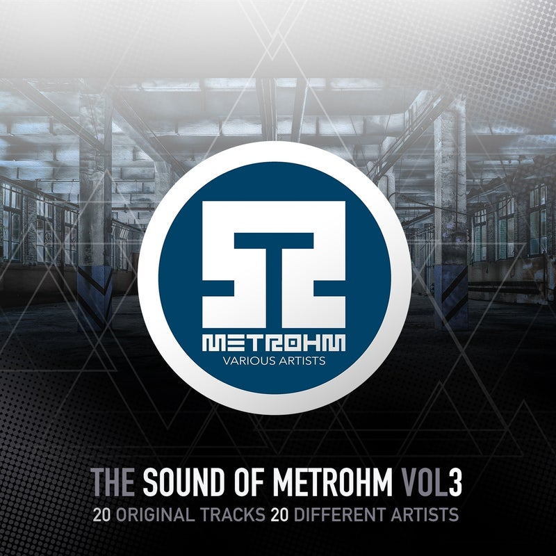 The Sound of Metrohm, Vol. 3