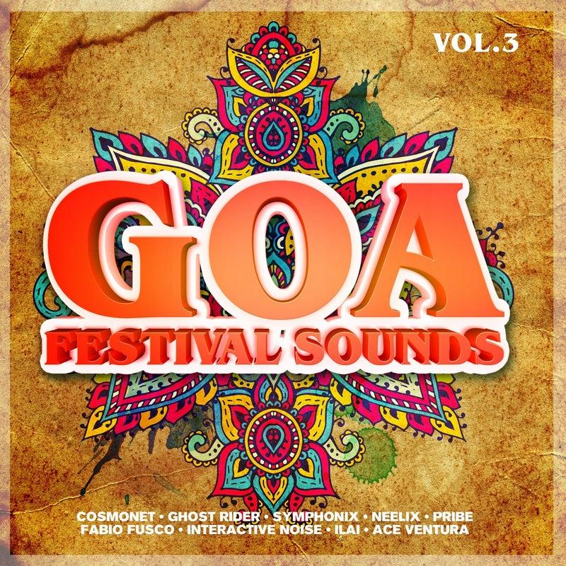 Goa Festival Sounds, Vol. 3