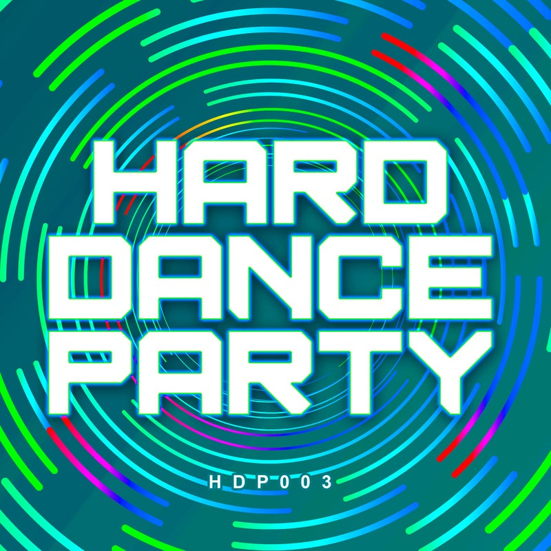 Hard Dance Party 3
