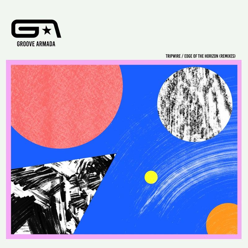 Tripwire / Edge of the Horizon (Remixes)