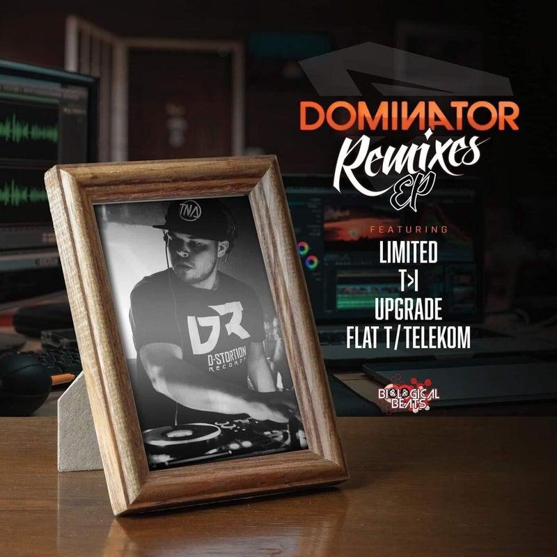 Dominator Remix EP