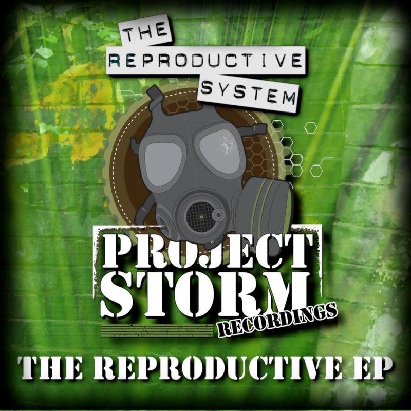 The Reproductive E.P.