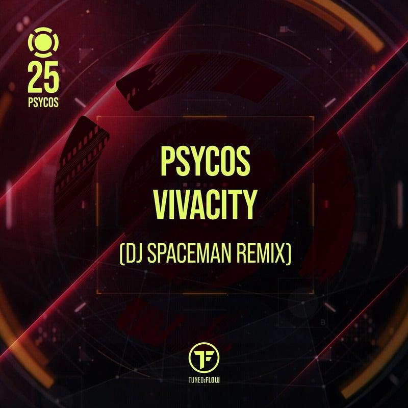 Vivacity (DJ Spaceman Remix)