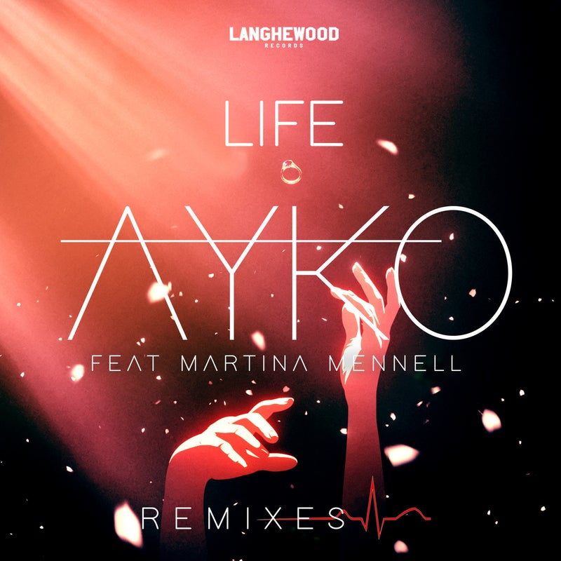 Life (Remixes) feat. Martina Mennell