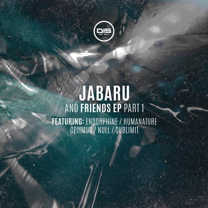 Jabaru & Friends EP Part 1