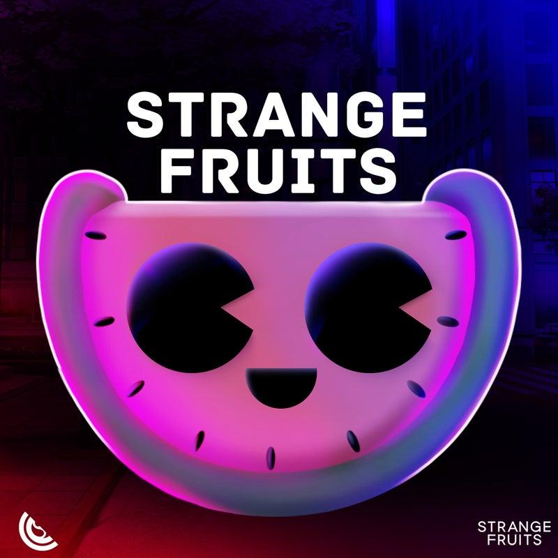Best of Strange Fruits, Vol. 1