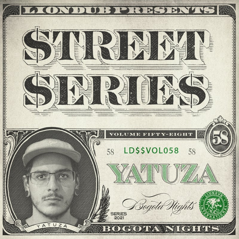 Liondub Street Series, Vol. 58: Bogota Nights