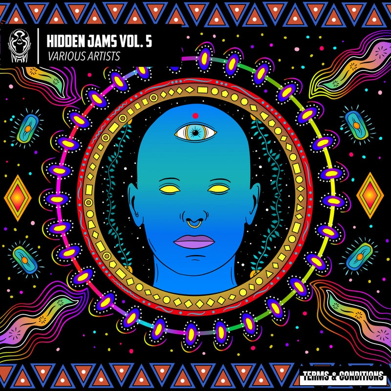 Hidden Jams Vol. 5