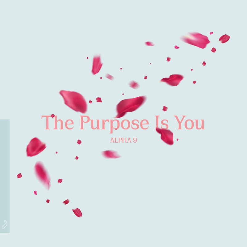 The Purpose Is You