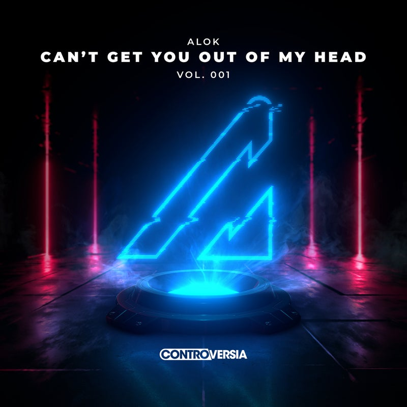 Can't Get You Out Of My Head Vol. 001