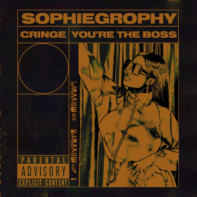 Cringe / You're the Boss