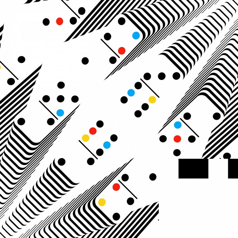 Domino - David Guetta Remix