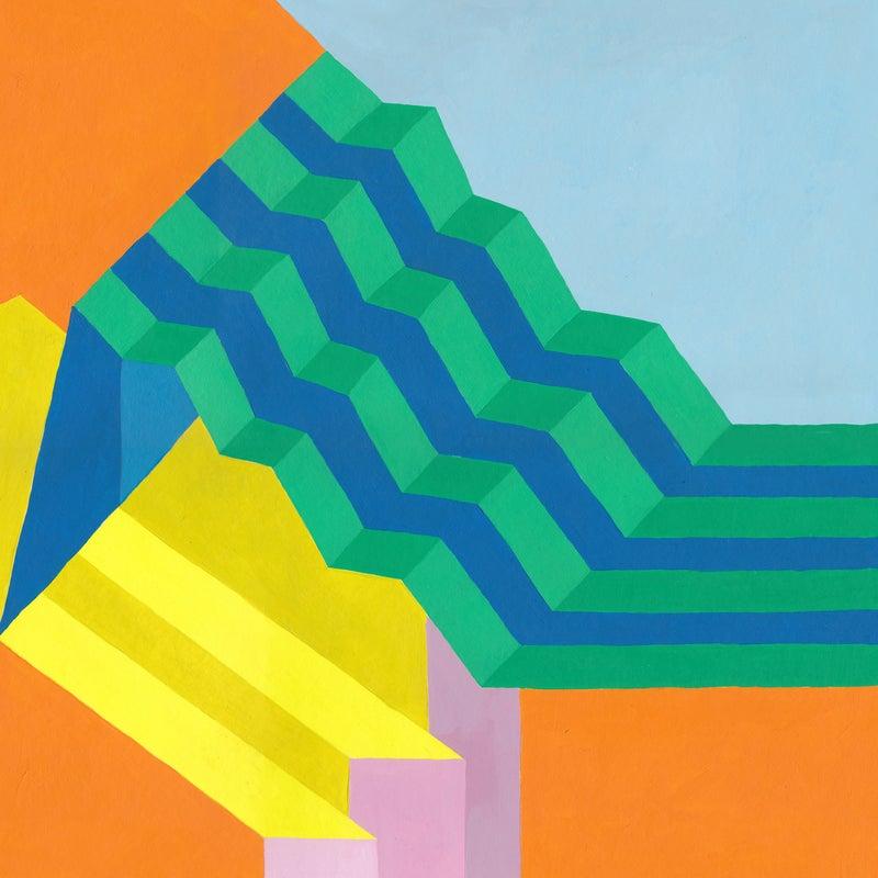 Molten Mirrors: A Decade of Livity Sound, Pt. 1