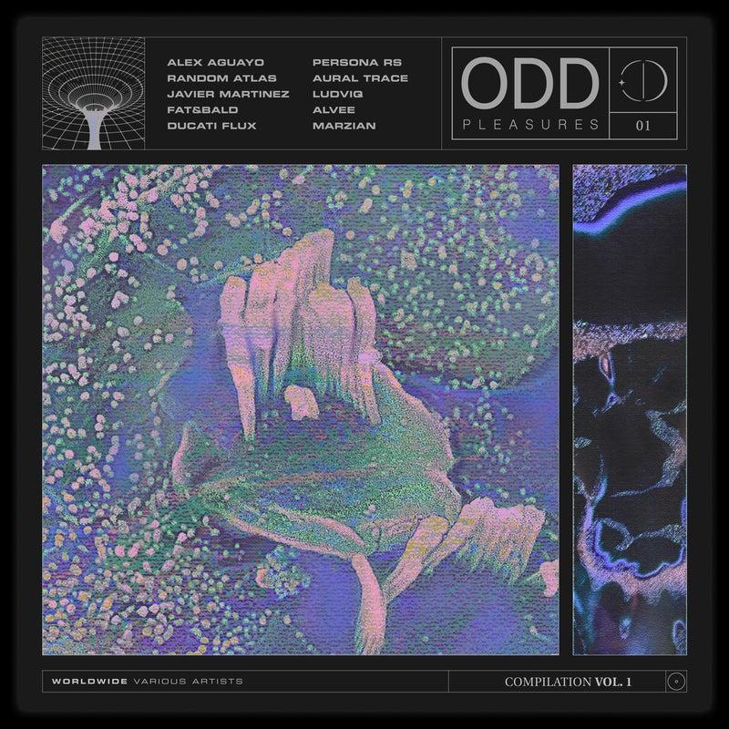 ODD Pleasures Compilation Vol.1