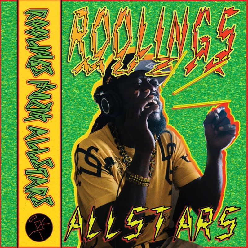 Roolings Muzik Allstars