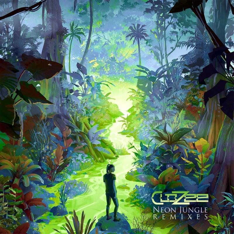 Neon Jungle (Remixes)