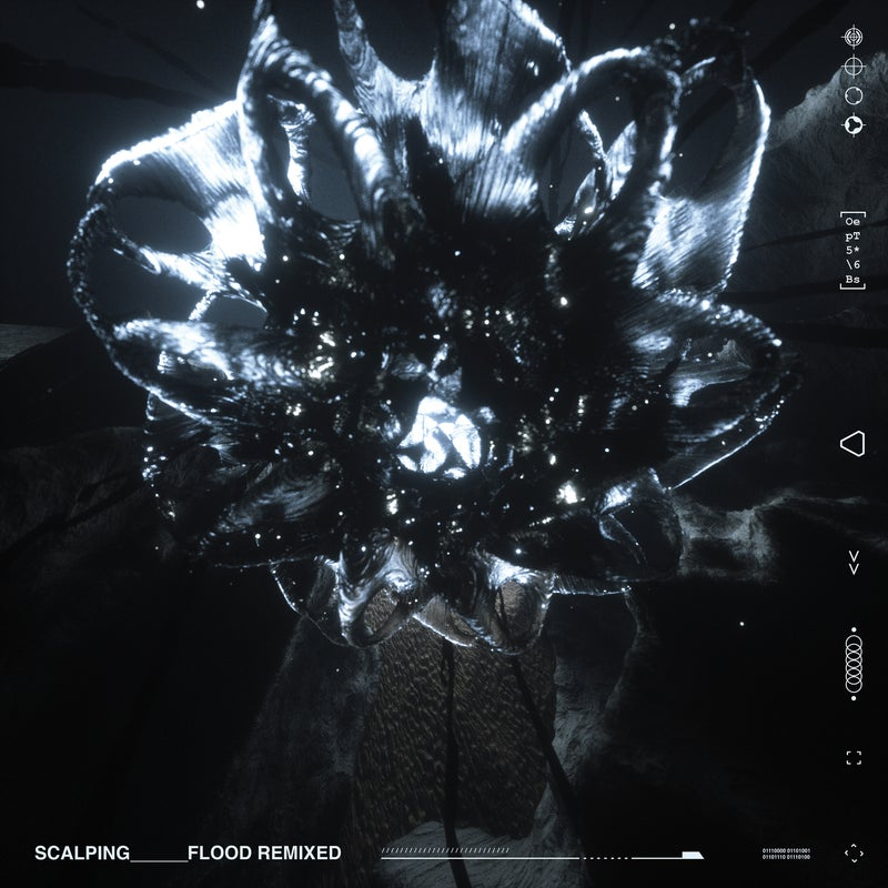 The Perimeter (object blue Remix)