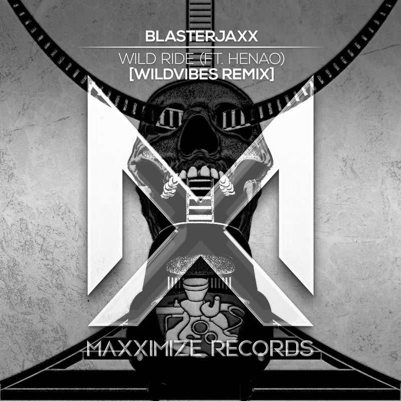 Wild Ride (feat. Henao) [WildVibes Extended Remix]