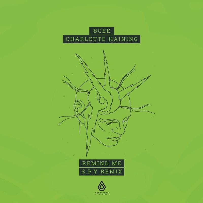 Remind Me (S.P.Y Remix)
